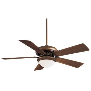 "Supra - 52"" Ceiling Fan with Light Kit"