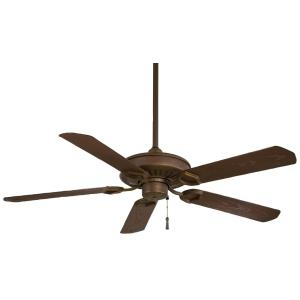 Sundowner - 54 Inch Outdoor Ceiling Fan