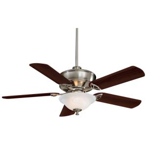 "Bolo - 52"" Ceiling Fan with Light Kit"