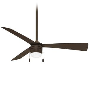 Vital - LED Ceiling Fan - 14.75 inches tall by 44 inches wide