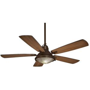 Groton - 56 Inch Ceiling Fan with Light Kit