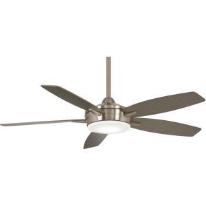 "Escape - 52"" Ceiling Fan with Light Kit"