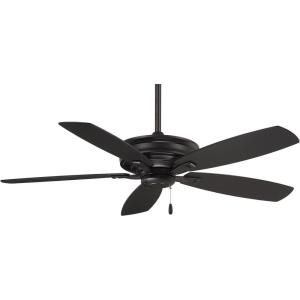 Kafe - - Ceiling Fan in Traditional Style - 15 inches tall by 52 inches wide
