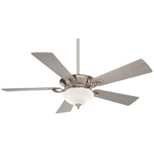 "Delano - 52"" Ceiling Fan with Light Kit"