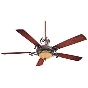 "Napoli - 68"" Ceiling Fan with Light Kit"