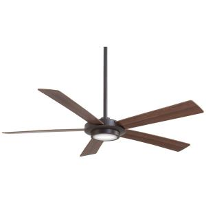 "Sabot - 52"" Ceiling Fan with Light Kit"