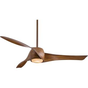 "Artemis - 58"" Ceiling Fan with Light Kit"