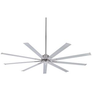 Xtreme - Ceiling Fan in Contemporary Style - 13.5 inches tall by 72 inches wide