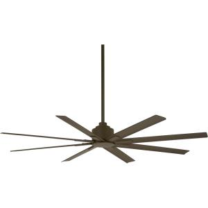 Htreme H2O - 65 Inch Outdoor Ceiling Fan