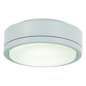 """Rudolph - 6.75"""" 16W 1 LED Ceiling Fan Light Kit for F727"""