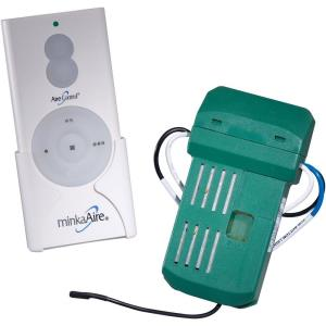 Accessory - 5.75 Inch Hand Held Remote Control for LED Reciever