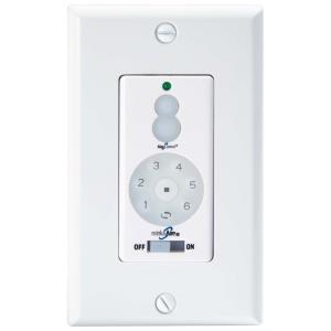 Accessory - DC Fan Wall Remote Control
