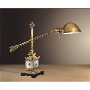 Pharmacy Table Lamp