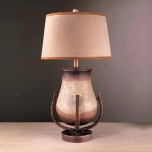 Casa Cristina - One Light Table Lamp
