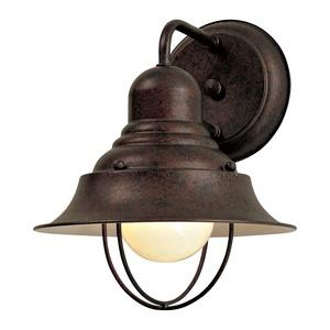 "Wyndmere - 10.25"" One Light Outdoor Wall Mount"