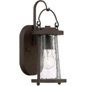 Haverford Grove - One Light Outdoor Wall Lantern