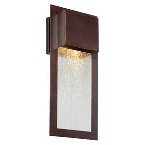 "Westgate - 15.75"" One Light Outdoor Wall Mount"
