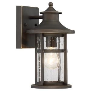 Highland Ridge - One Light Outdoor Wall Sconce