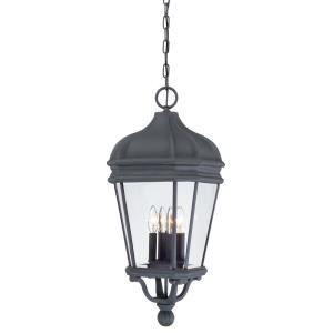 Harrison - Four Light Outdoor Chain Hung Lantern