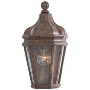 "Harrison - 14.75"" One Light Outdoor Pocket Lantern"