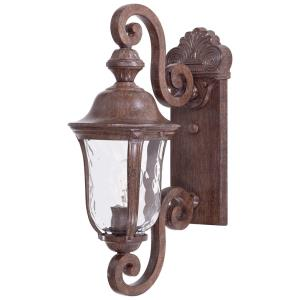 Ardmore - One Uplight Outdoor Wall Mount