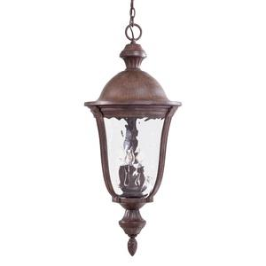 Ardmore - Five Light Outdoor Chain Hung Lantern