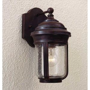 "Amherst - 13"" One Light Outdoor Wall Mount"