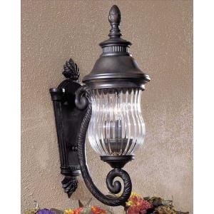"Newport - 6.75"" Two Light Outdoor Wall Mount"