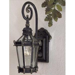 Stratford Hall - One Light Wall Mount