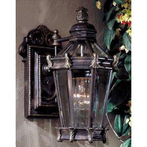 Stratford Hall - One Light Outdoor Wall Mount