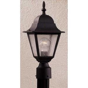 Bay Hill - One Light Outdoor Post Lantern