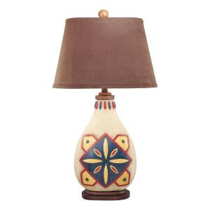 """31"""" One Light Table Lamp"""
