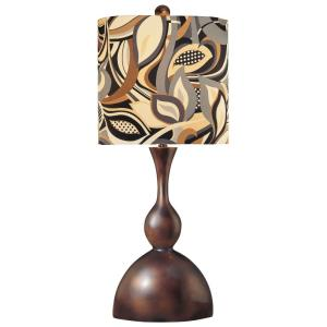 """35"""" One Light Table Lamp"""