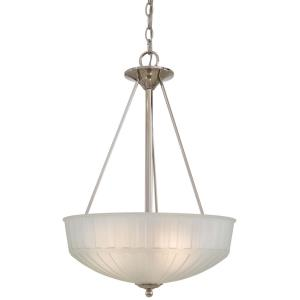 1730 Series - Three Light Pendant