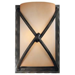 Aspen - 6 Inch One Light Wall Sconce