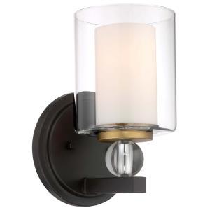 Studio 5 - One Light Bath Vanity