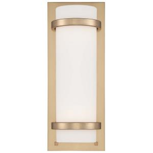 "6.5"" Two Light Wall Sconce"