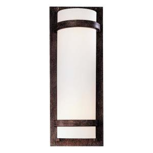 5.40 Inch Two Light Wall Sconce