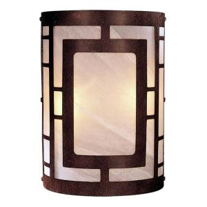 11 Inch Two Light Wall Sconce