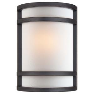 9.5 Inch One Light Wall Sconce