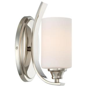 Tilbury - One Light Wall Sconce