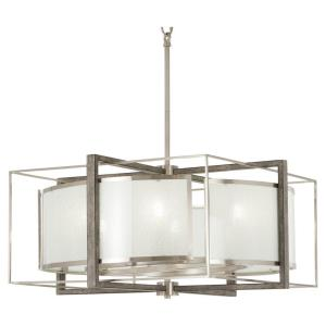 Tyson'S Gate - Six Light Pendant