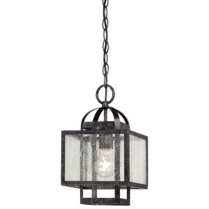 Camden Square - One Light Mini Pendant