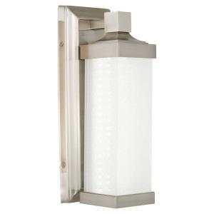 "13"" 15W 1 LED Wall Sconce"