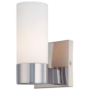 "7.75"" One Light Wall Sconce"