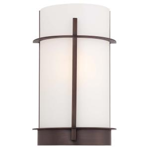 "Compositions - 12.5"" One Light Wall Sconce"