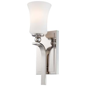 Ameswood - One Light Wall Sconce