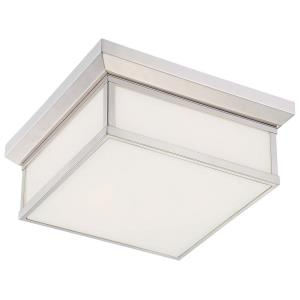 Daventry Bath - Two Light Flush Mount