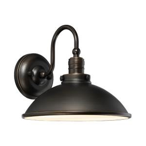 Baytree Lane - 12.75 Inch 14W 1 LED Outdoor Wall Lantern