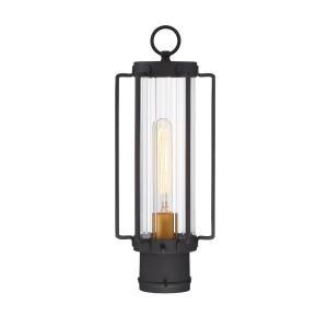 Avonlea - One Light Outdoor Post Lantern